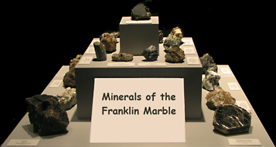 franklin marble case
